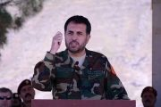 Violence remains high despite intra-Afghan peace talks: acting defense minister