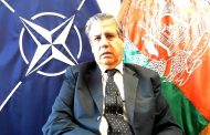 Afghans killing Afghans at this stage makes no sense: NATO envoy