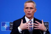 Next months decisive for Afghanistan: NATO chief