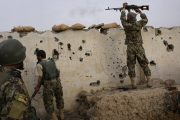 Taliban kill 47 Afghan forces in Takhar