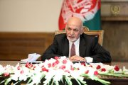 Only 4-8 percent of Afghans support Taliban: Ghani