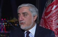 Interim government should be part of a comprehensive peace deal: Abdullah