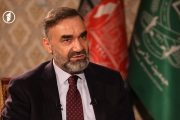 Afghan vice presidents make remarks that affect peace process: Noor