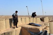 300 security checkpoints deliberately evacuated for Taliban in Kandahar: probe