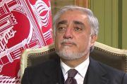 Abdullah backs idea of power-sharing with Taliban