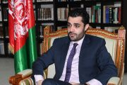 Afghan envoy says there will likely be deadlock in Turkey peace talks
