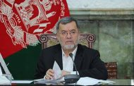 Afghan VP criticizes reconciliation council's proposal
