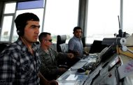 Afghanistan asks NATO to hand over Kabul airport air traffic control tower