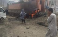 Afghan VP says 86 children killed in blasts near school in Kabul